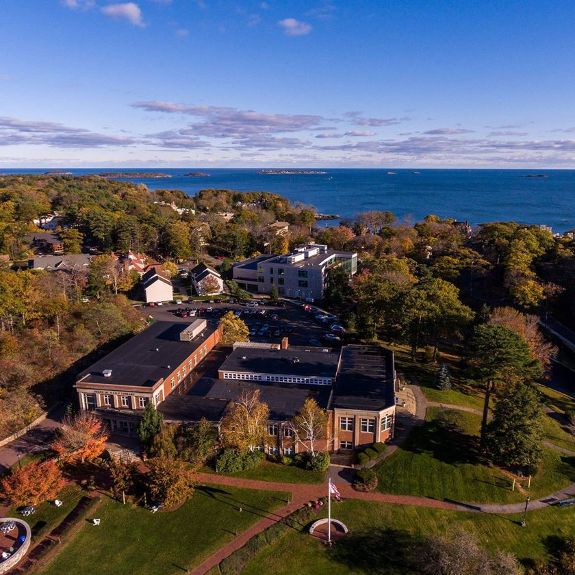 Home Private College In Beverly Ma Endicott College