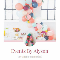 Events by Alyson