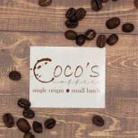 Cocos coffee