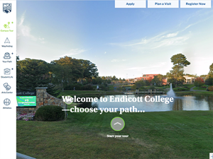 Endicott Virtual Tour