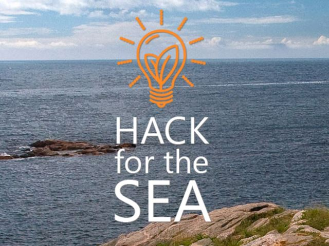 Hack for the Sea logo
