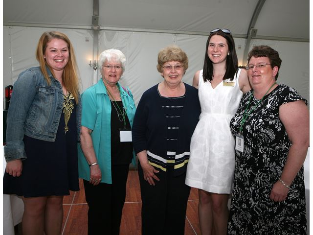 Join the Endicott Alumni Council