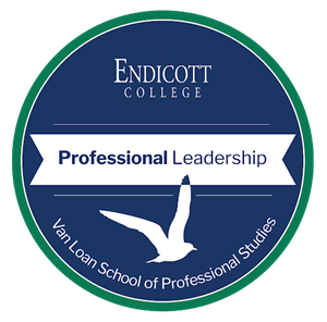 Leadership Circle Badge