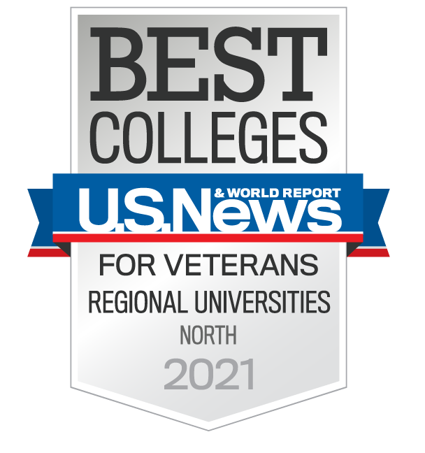 Endicott College best school for veterans