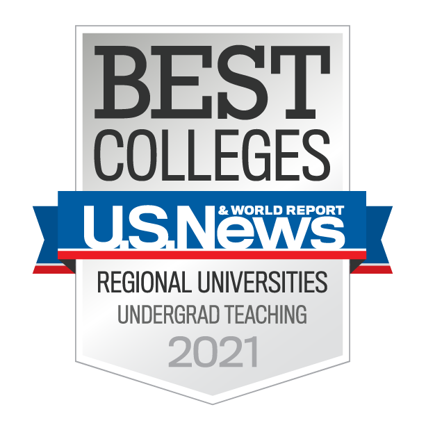 Endicott College best school for undergrad teaching
