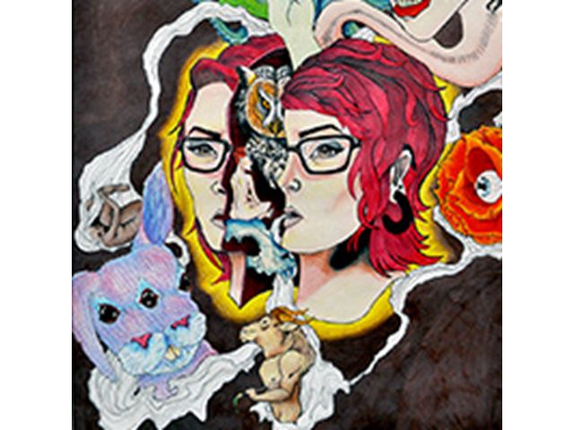 2015 High School Art Competition at Endicott