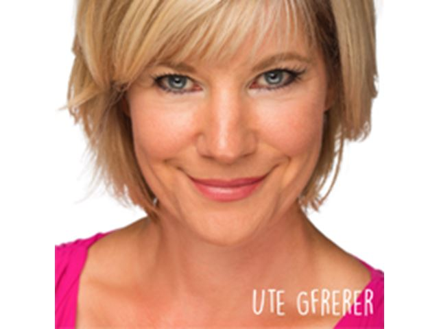 Picture of Ute Gfrerer