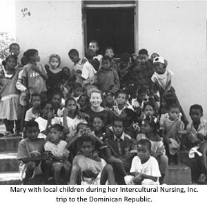 Intercultural Nursing trip in the Dominican Republic