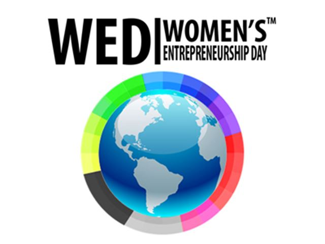 Women's Entrepreneurship Day logo
