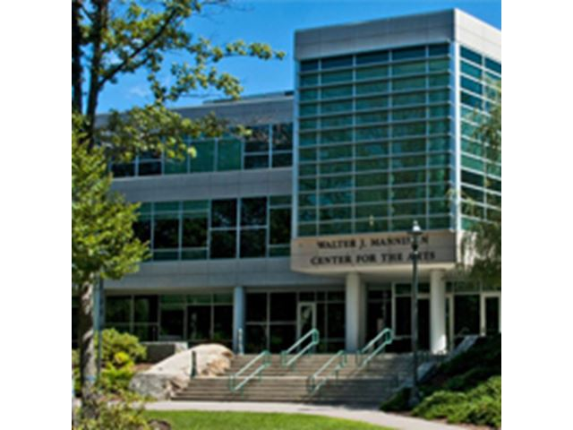 The Walter J. Manninen Center for the Arts