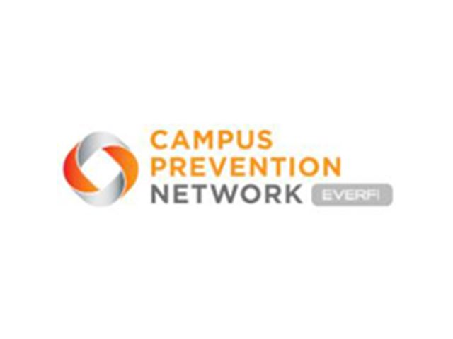 Campus Prevention Network logo