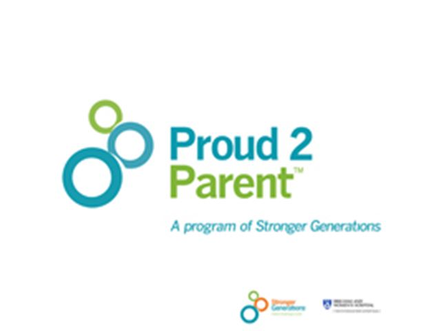 Proud2Parent logo