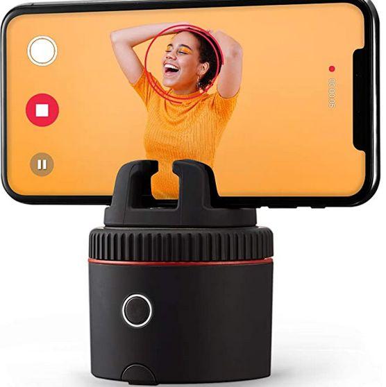 smartphone panorama